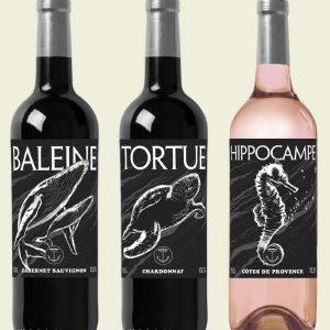 Lionfish University Partner for Wine