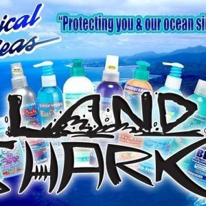 Lionfish University Partner Land Shark Sun Products