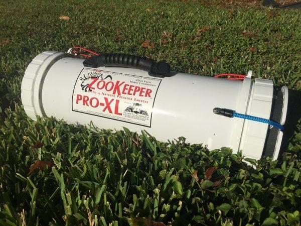 ZOOKEEPER PRO-XL