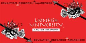 Lionfish University Logo